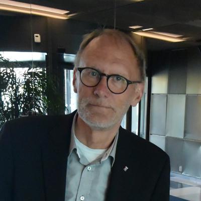 Göran Isberg